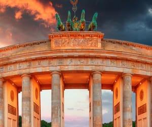 alemania, deutschland, and dreams image