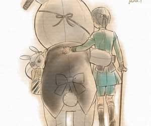 anime, beautiful, and yana toboso image
