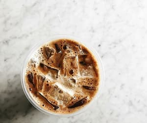 break, coffee, and drink image