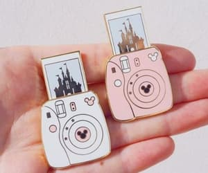 disney and polaroid image