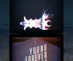 young forever and bts image