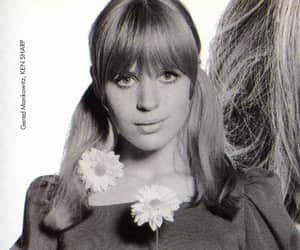 60's, sixties, and 60s image