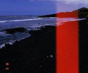 beach, hawaii, and header image