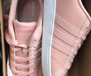 shoes, sneakers, and adidas image