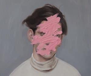 alternative, art, and bad boy image