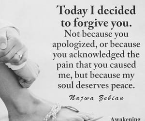 but, forget, and forgive image
