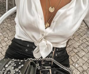 fashion, look, and ootd image