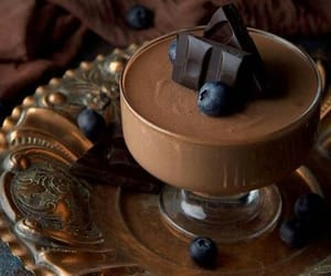 chocolate, delicioso, and copa image