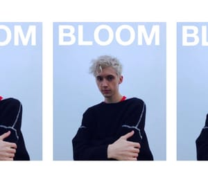 background, lockscreen, and bloom image