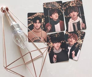 Jae, kpop, and photocards image
