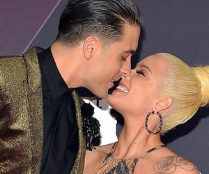 halsey, g-eazy, and love image
