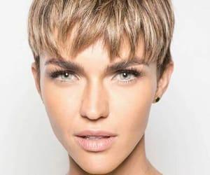 beautiful, models, and beauty image