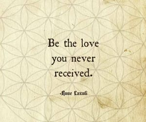 quotes, love, and be image
