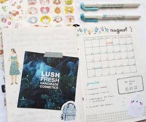 calendar, Collage, and doodle image
