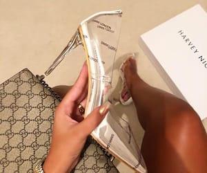 fashion, high, and luxury image