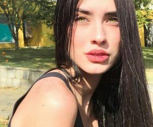 brazil, brunette, and eyes image
