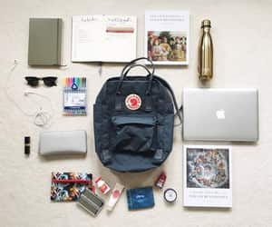 article, backpack, and bag image
