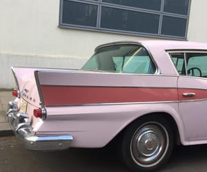 car, pink, and alternative image