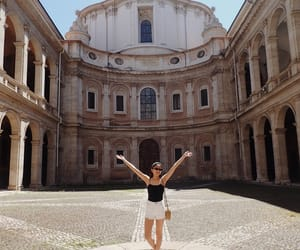 blogger, fashion, and italy image