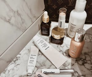 cosmetics, makeup, and dior image