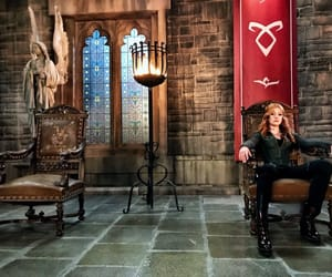 new york, photo, and clary fray image