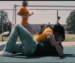 movie, noah centineo, and lara jean image