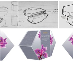 perfume packaging boxes image