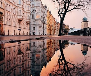 city, beautiful, and place image