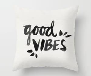 deco, good, and pillow image
