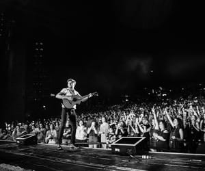 kansas city, niall horan, and flicker world tour image