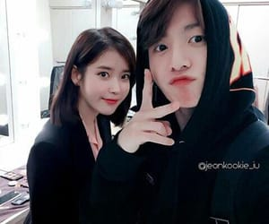 kpop, bts, and korean image