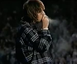 gif, oasis, and liam gallagher image