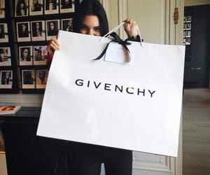 Givenchy, kendall jenner, and model image