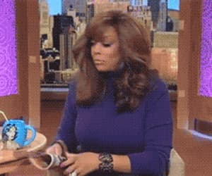 gif, squint, and wendy williams image