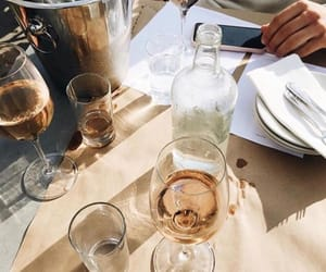 cosy, dining, and wine image