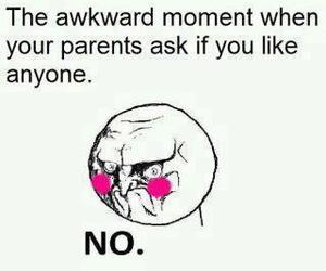 funny, parents, and lol image