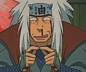 i miss you jiraya sensei image
