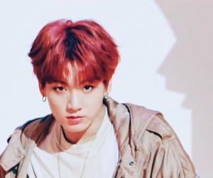 bts, jungkook, and idol image