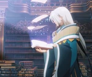 anime, game, and rayark image