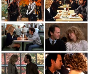adorable, when harry met sally, and rom com image