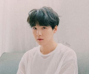 edit, bts, and min yoongi image