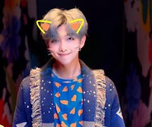 idol, namjoon, and yourself image