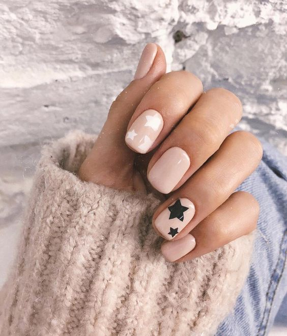 nails, style, and ideas image