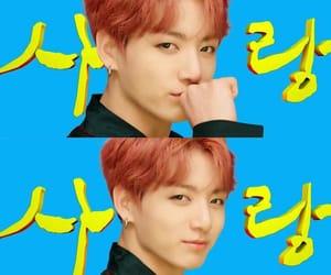 answer, idol, and jin image