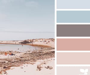 aesthetic, beach, and beige image