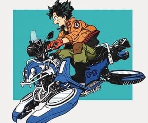 boku no hero academia, boku no hero, and midoriya image