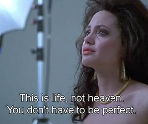 Angelina Jolie, movie, and heaven image