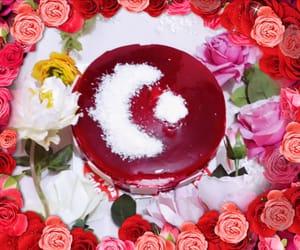 cake, lovely, and bir bayrak image