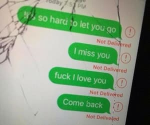 sad, text, and aesthetic image