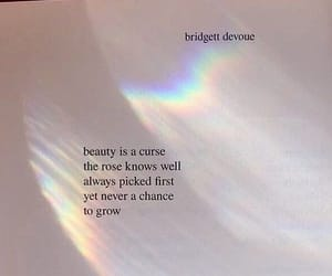 beauty, growth, and quotes image